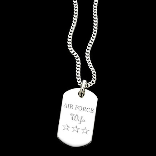 dog tags for women